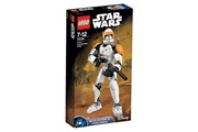 Lego Lego 75108 Star Wars : Figurine à construire Commandant Clone Cody