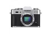 Fujifilm X-T10 SILVER