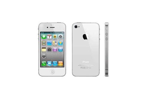Apple Iphone 4S 64Go Blanc