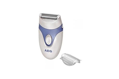 Aeg Rasoir électrique pour femme AEG LS 5652 BLEU