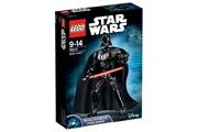 Lego Lego 75111 Star Wars : Figurine à construire Dark Vador