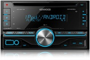 Kenwood Autoradio mp3 kenwood dpx306bt