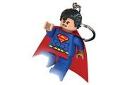 Lego Porte-clés Figurine Lego Super Heroes : Superman