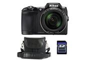 Nikon COOLPIX L840 NOIR + ETUI + SD 4 Go