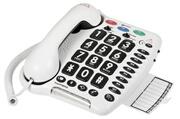 Geemarc Téléphone amplifié AmpliPower 50 +60dB