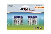 Arcas Pack de 8 piles ARCAS R03 Micro AAA