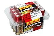 Camelion Pack de 24 piles Camelion Alcaline LR03 Micro AAA