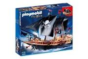 PLAYMOBIL Playmobil 6678 : Pirates : Bateau pirates des ténèbres