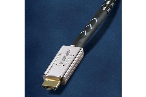 Profigold Cable de Connexion HDMI Haut Debit 1440p Ultraperformant 1.0 m