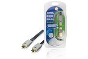 Bandridge Cable HDMI® haut debit avec Ethernet 1.0 m