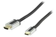 Profigold Cable HDMI® haut debit avec Ethernet 2.0 m