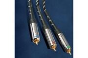 Profigold Cable de connexion video composante ultraperformant 2.0 m