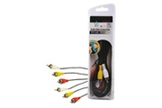 Hq Cable basique audio/video de 1.50 m