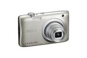 Nikon Coolpix A100 ARGENT