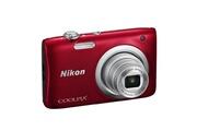 Nikon Coolpix A100 ROUGE