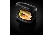 George Foreman Grill compact et réducteur de graisse 2 portions - 18840