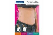 Lanaform B1698 : ceinture taille minceur lanaform xl beige