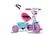 SMOBY Tricycle be move : la reine des neiges (frozen)