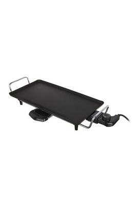 Domoclip Plancha-gril barbecue électrique dom174
