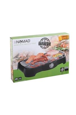 Be Nomad Barbecue de table électrique doc153