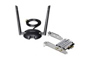 Trendnet Carte pci express trendnet tew-807ech wifi ac1200 dual band