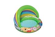 Intex Piscine pour enfants Winnie l'Ourson avec pare-soleil