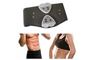 Marque Inconnue Ke6016 : ceinture minceur electro gymplus gel offert