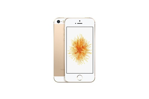 Apple Iphone se 64 go gold