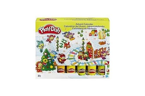 Hasbro Calendrier de l'Avent PlayDoh