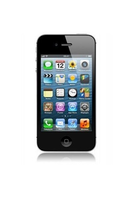 Apple Apple iphone 4s 16 go noir