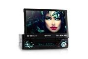 Auna MVD-220 Autoradio DVD USB SD AUX MIC