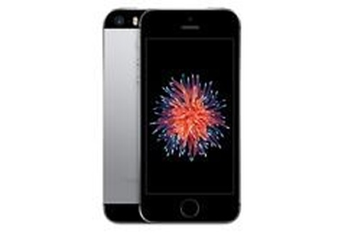 Apple Apple iPhone SE - 16Go (Gris Sidéral)