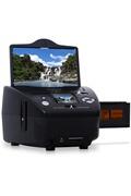 One Concept Combo-scanner pour photos, diapos klarstein SD x d 5,1MP