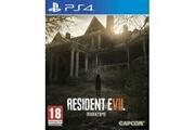 Capcom Resident Evil VII : Biohazard PS4 / PS4 VR