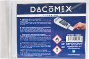 DACOMEX Dacomex - Carte de nettoyage pr�-impr�gn�e - pack 5
