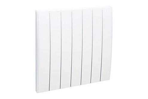 airelec radiateur inertie fonte fever 1000 w. Black Bedroom Furniture Sets. Home Design Ideas