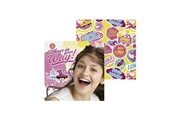 Worlds Apart Coussin soy luna 35*35