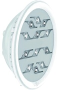 Weltico Ampoule blanches LED Diamond Power 24W