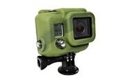 Xsories COVER HD3 Housse de protection en Silicone pour boitier de plongée GoPro Hero 3 - Camouflage