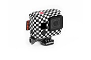 Xsories TUXSEDO LITE Housse de Protection Personnalisée pour Boitier Standard GoPro HERO3/3+/4 - Urban Camo
