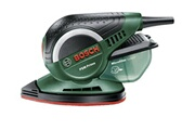 Bosch Bosch – ponceuse multi fonction 50w – psm primo