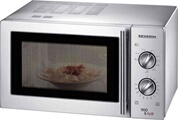 Severin Four micro-ondes avec grill - MW7849