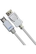 Accell Accell B119B-007J Câble Mini Display Port / Display Port 2 m Import Royaume Uni