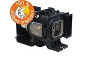 Nec OI-NP12LP pour videoprojecteurs NEC NP4100, NP4100W, NP4100-09ZL, NP4100+.
