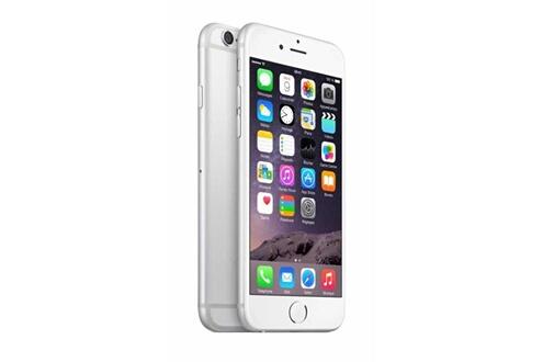 Apple Iphone 6 64go argent