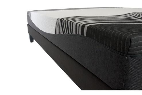 olympe literie matelas m moire de forme hebe 90x190 cm. Black Bedroom Furniture Sets. Home Design Ideas