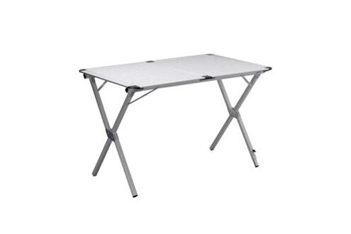Tristar Table aluminium TA0802