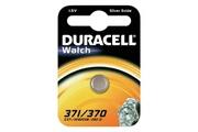 "Duracell Pile oxyde argent pour montres ""Watch"",371/370 (SR69) DURACELL"
