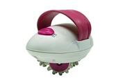 Jocca B9797 : masseur anticellulitte rose et blanc jocca 6181r
