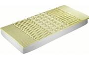 Oekosom Surmatelas mousse alvéolée 5 zones de confort 160 x 200 cm